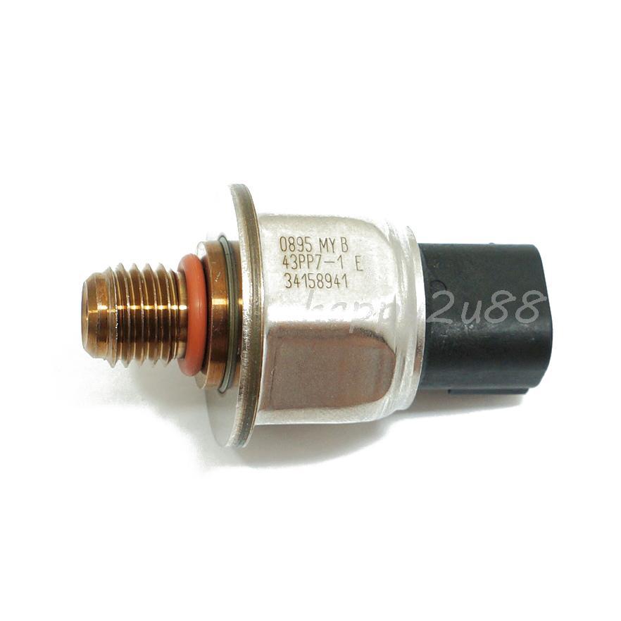 새로운 43PP7-1 Sensata 연료 레일 압력 센서 스위치 변환기 34158941 정품