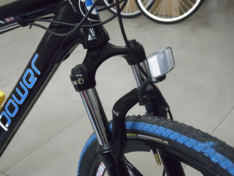 Grosshandel Nacht Reflektierende Fahrradreflektorlampe Mountainbike