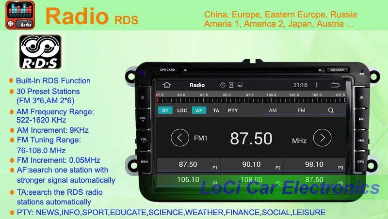 Seat-Ibiza-android-multimedia-player-system-navigation-Radio