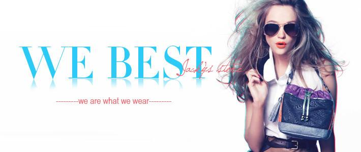 we best