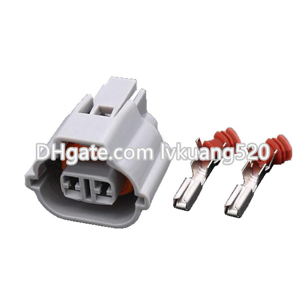 2020 2 Pin Automotive Wiring Harness Connector Plug Connector With Terminal  DJ7027A 2.2 21 From Lvkuang520, $5.98   DHgate.ComDHgate.com