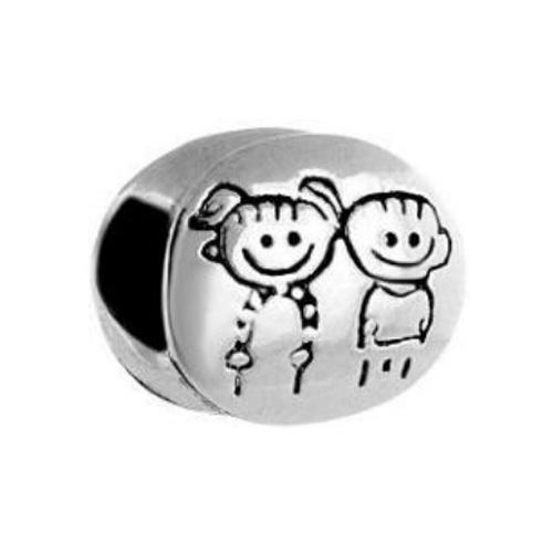 charms famille pandora