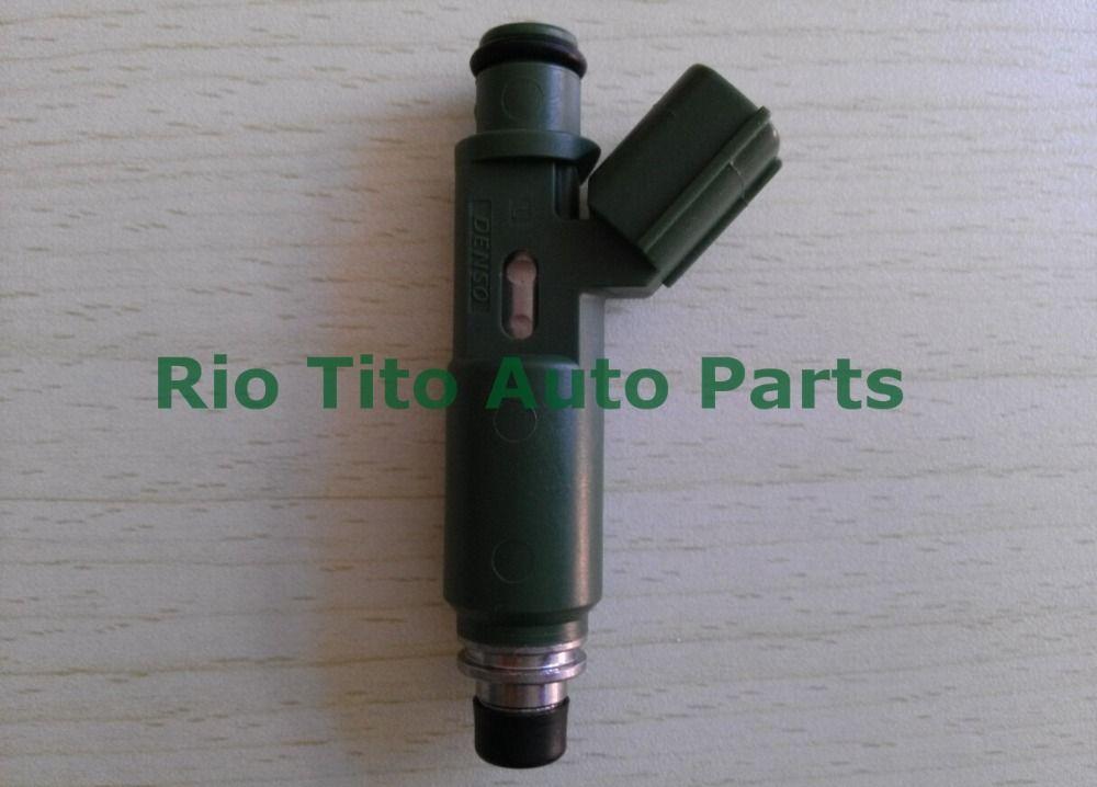 1995-2006 Toyota-Chevy-Pontiac 1.8 *Brand New* Denso Fuel Injector 23250-22040