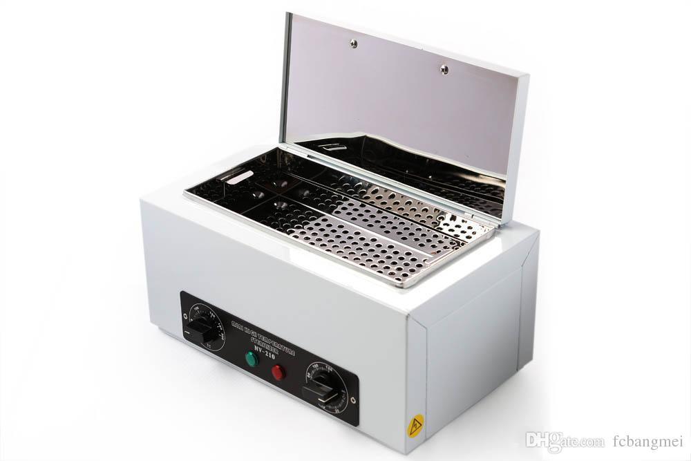 Горячий новый продукт сбывания в 2016 Миниом сухом стерилизаторе жары, стерильных пробирках марли для салона ногтя