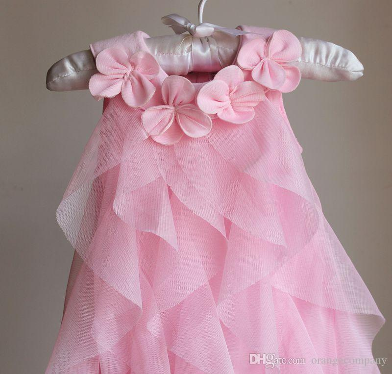Wholesale Girl&39s Dresses At $8.05 Get 2016 Baby Girls Summer ...