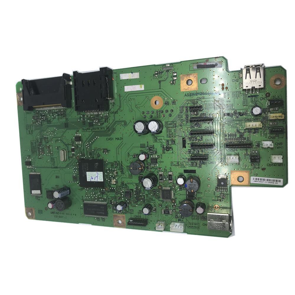 Carte de formatage EP-702A de la carte principale TX650 pour la carte principale logique Epson TX650