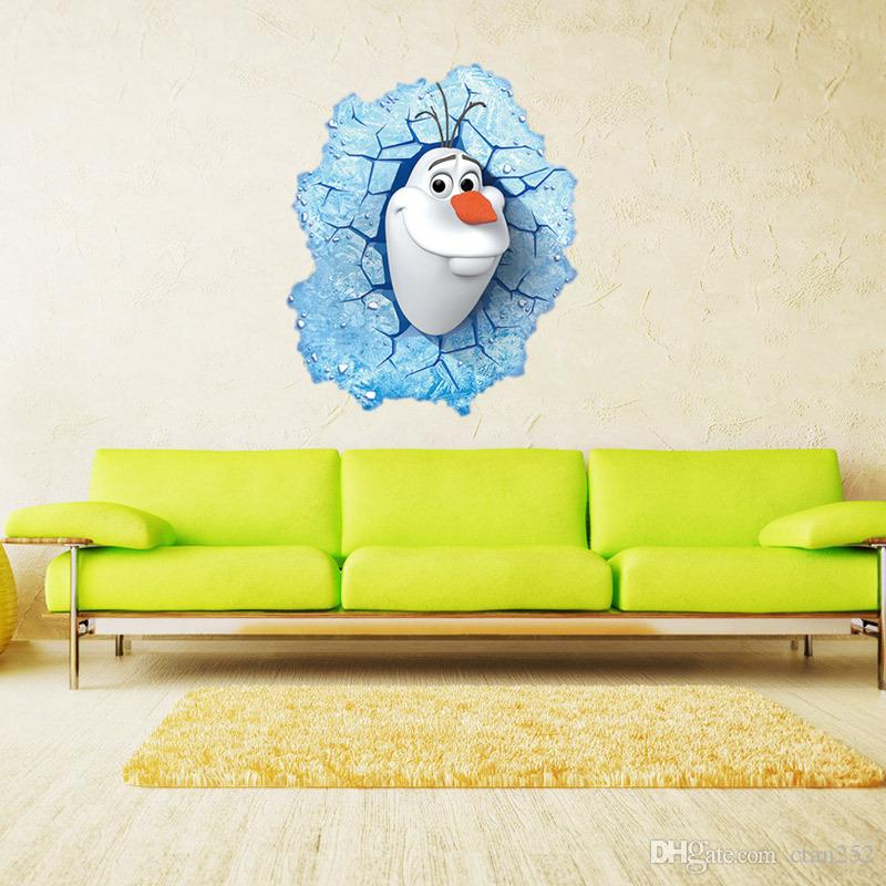 Cute 3d Wall Art Stickers Images - Wall Art Design - leftofcentrist.com