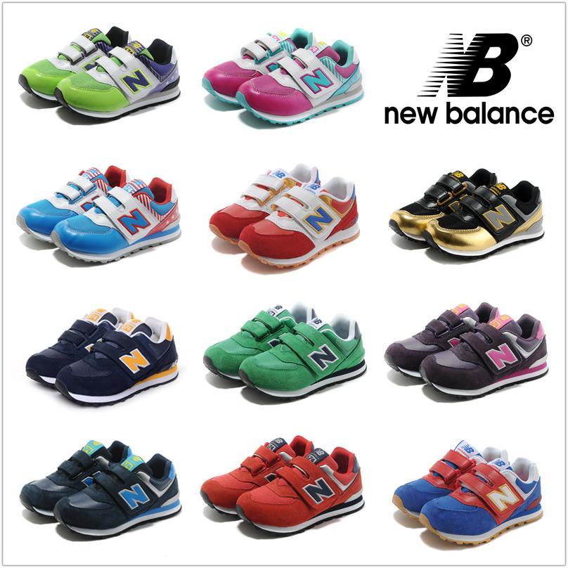 cheap kids new balance shoes