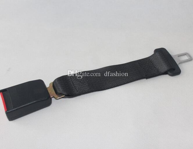 Online Cheap Car Vehicle Seat Belt Extension Extender Strap Safety