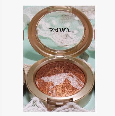 2PCS/LOT Pro Makeup Kit mineral eyeshadow palette baked roast eye shadow multi color glittering eyeshadow naked nude makeup kit eye shadow