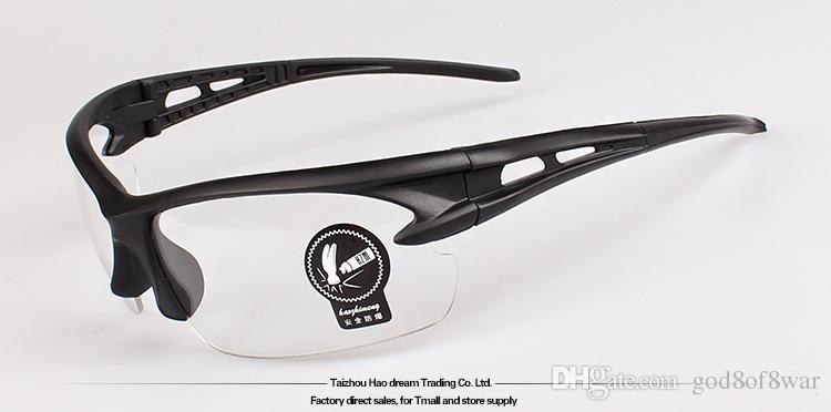 01456e6dec ... ventas directas de la fábrica las gafas de visión del conductor de  conducir de noche detonación