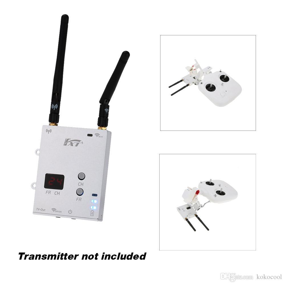 Jeu de câbles FPV Remplacement de pièces de fil pour DJI Phantom 3