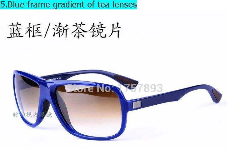 Trend Anti-Throw Glasses Elevato Occhiali da sole temprati e 4192 Uomini di residenza antideflagrante RHSQG