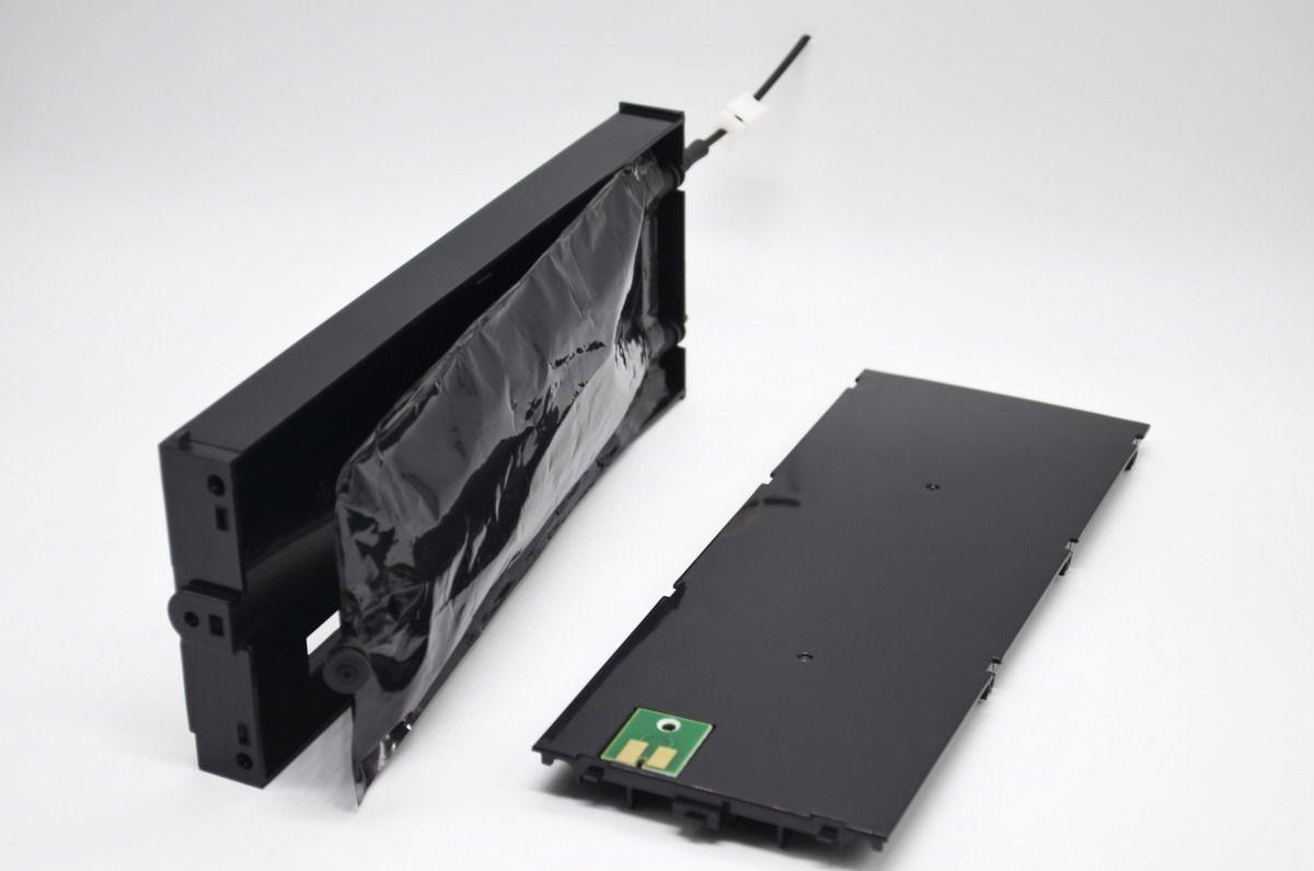 (Мешок чернил) система чернил BISS Навальная для принтера Inkjet Рональда LEJ-640 LEC-540 LEC-330 UV с автоматическим Обломоком возврата
