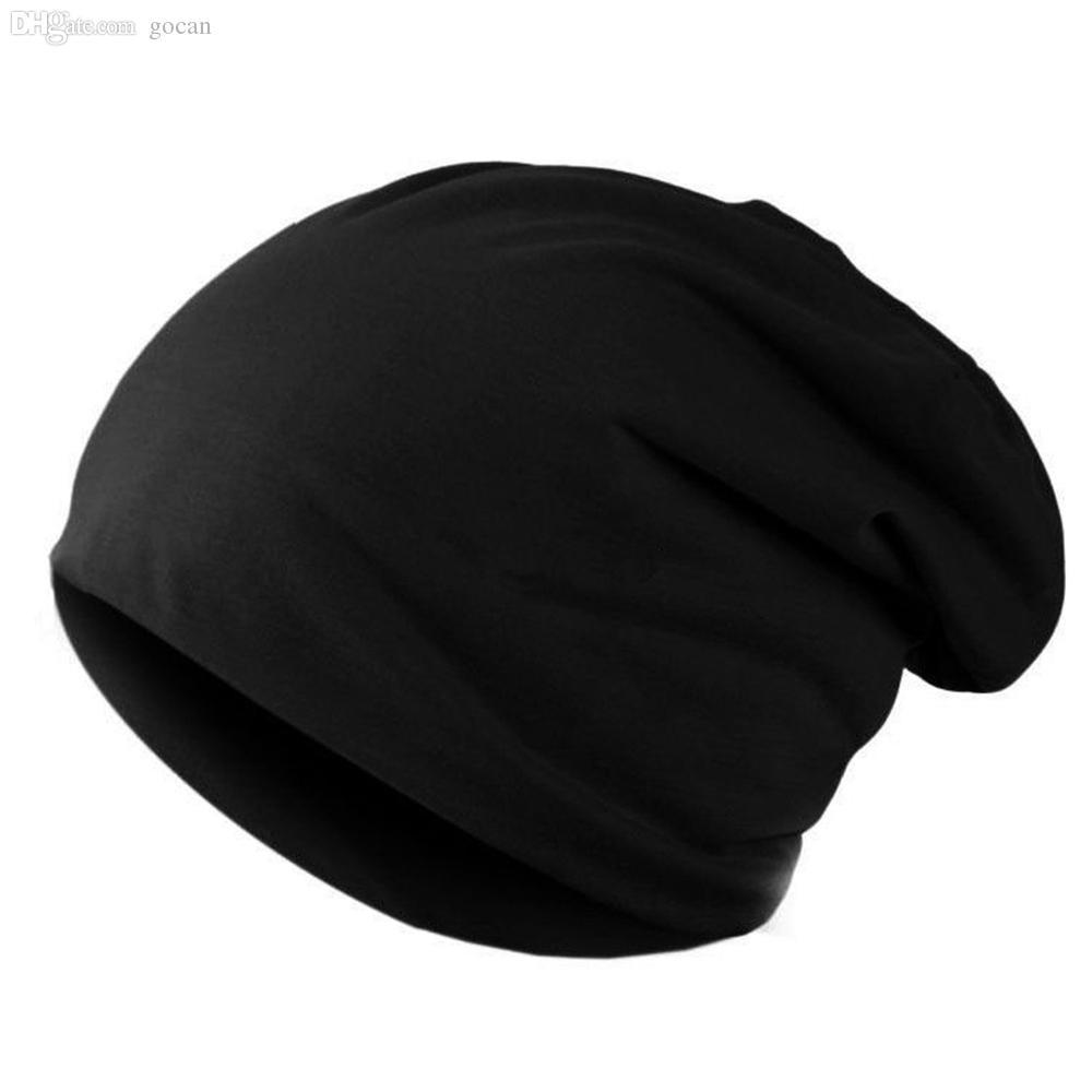 Оптовая продажа-мужчины трикотажные зимние шапки двойные комплекты головных уборов Baotou теплая шапка лыжная шапка зимние шапки унисекс шляпа Gorro
