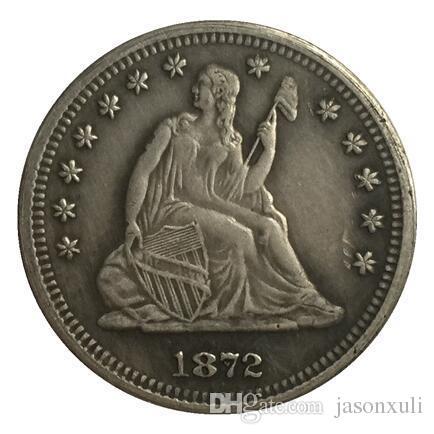 1872 자유 주둔지 사본 무료 배송