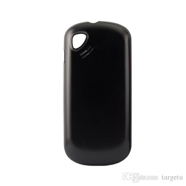 Завод Mold Мобильный телефон Корпус для Alcatel OT606 батареи задней стороны обложки двери