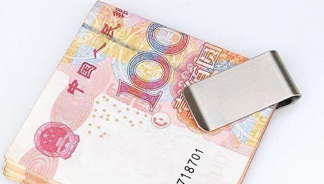 200pcs 스테인레스 스틸 브래스 경감 님이 돈을 깎기 슬림 돈 지갑 클립 클램프 카드 홀더 신용 이름 카드 홀더