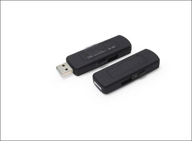 transporte livre em disco UR09 USB Disk gravador de voz ativado, U piscar gravador de voz, gravador de áudio, gravador de voz u disco