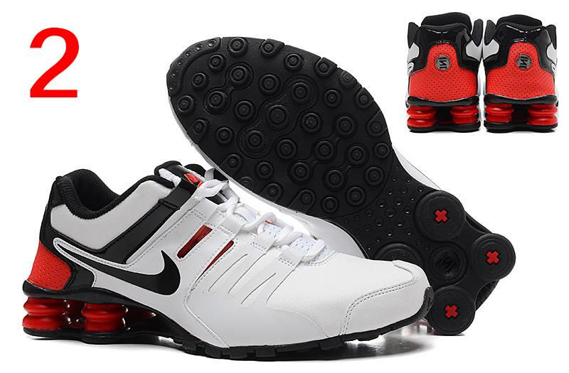 Nike Shox OZ shoes men running shoes 2016 new Athletic Trainers Footwear  Tennis shoes run sports sneakers size 41-46 free shipping M9