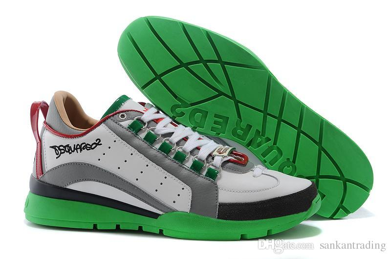 Fashion DSQUARED2 Casual Shoes For Men