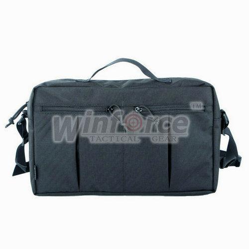 "WinForce Tactical Gear WS-27 ""T.A.""ショルダーバッグ/ 100%コーディュラ/品質保証屋外ショルダーバッグ"