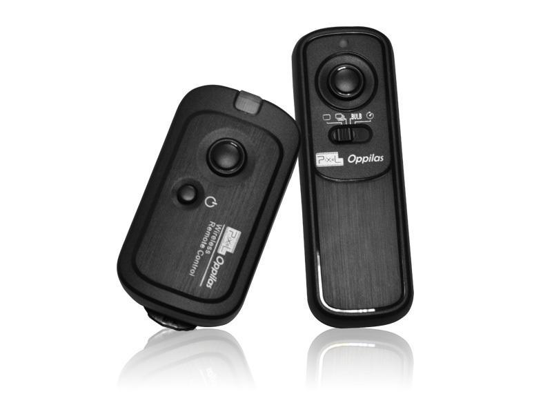 Бесплатная доставка + пиксель RW-221/N3 Oppilas беспроводной пульт дистанционного управления затвором для Canon EOS 7D,5D,1D,6D,50D,40D,30D,20D,10D