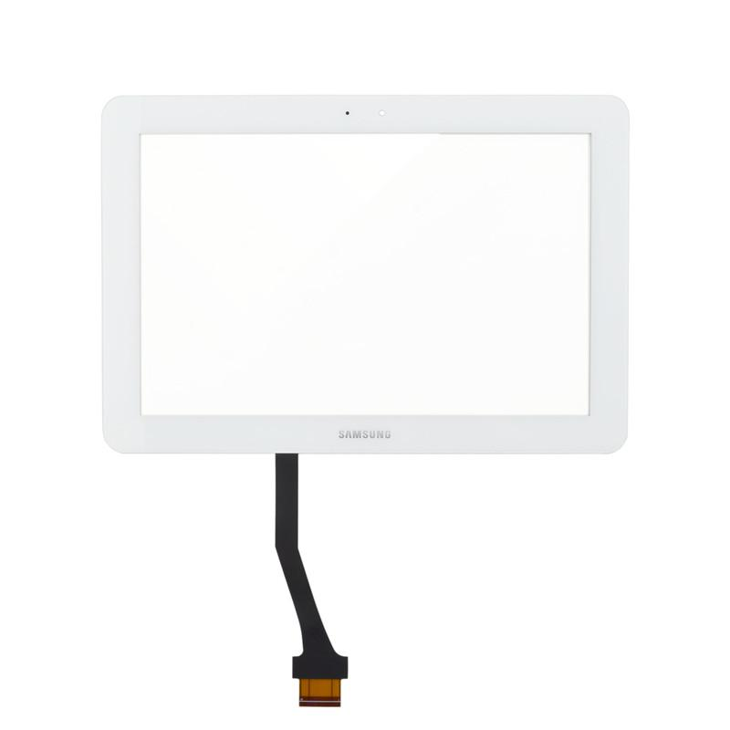 7f7a1f2ee0d P5100 Touch Panel For Samsung Galaxy Tab 2 10.1 GT-P5100 GT-P5110 Touch  Screen Digitizer Panel White With Tracking