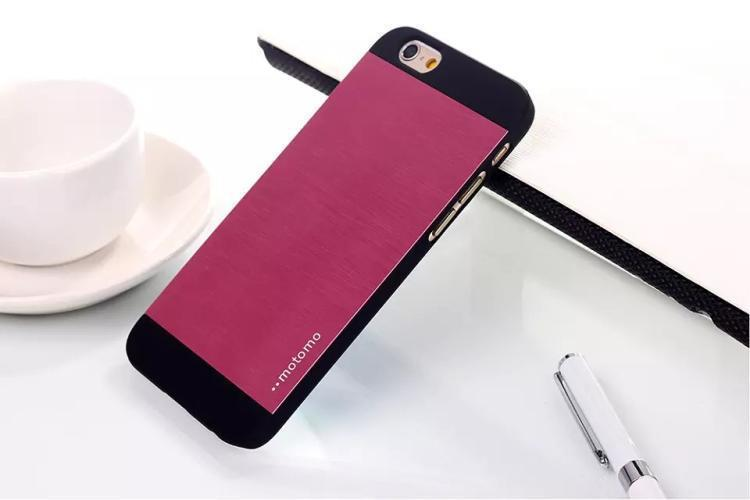 for case iphone 6 luxury aluminum