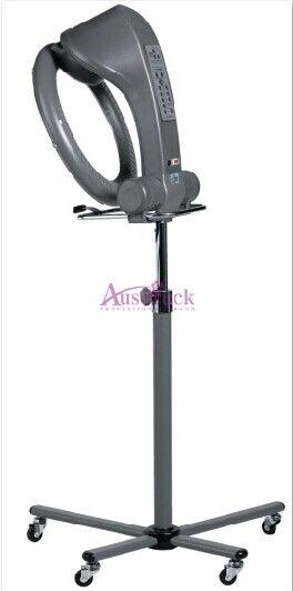 инструменты 110V-220V Новых Вертикальный роликового Отопления Сушка Внешнего Отопление Сухого Фен для волос завивка волос Салона типа с регулируемой температурой