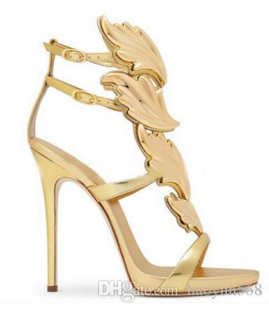 2017Shoes Woman High Heels Sandal Stiletto 12CM Heels Women Pumps Party Wedding Shoes Patent Leather Womens Shoes