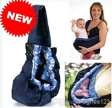 2019 Good Baby Toddler Newborn Cradle Pouch Ring Sling Carrier