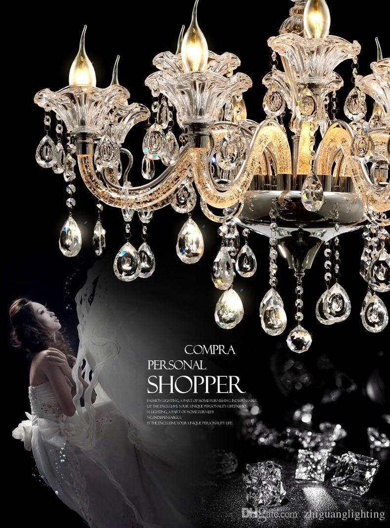 Chandeliers Large Chandelier Lighting Top K Crystal Chandeliers - Dining room crystal lighting