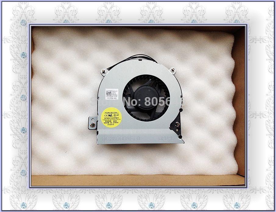 Original para Dell Alienware M18X R2 laptop P0DG8 0P0DG8 esquerda ventilador de resfriamento de vídeo