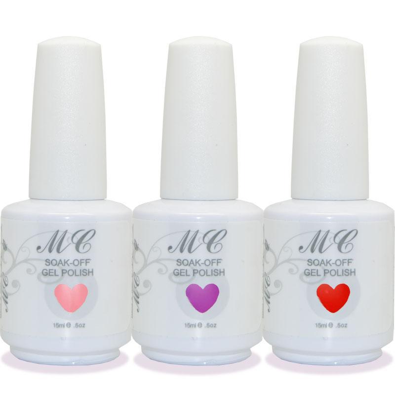 New Colors 12PCS high quality soak off led uv cat eye gel polish