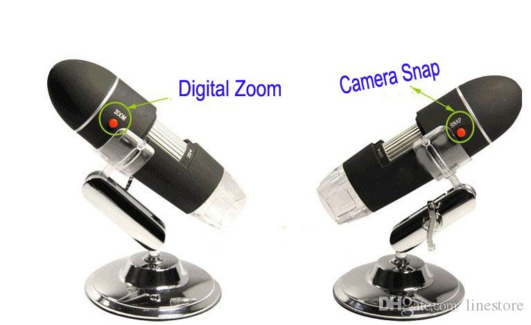 Mp usb digital microscope measurement software from