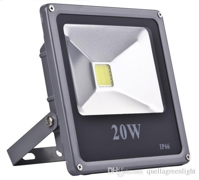LED Lights Project Lights 10 W 30W 50W 20W LED Floodlight Project Light Wodoodporna IP65 Flood Spot Light
