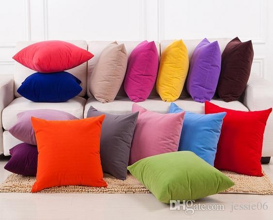 Housewarming Gift Boho Decorative Cushion Cover Colourful Cushion Covers Mediterranean Style Cushion Covers Decorative Pillow Covers