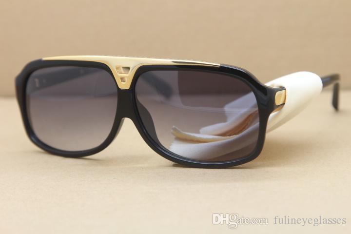 무료 배송 안경을 운전 핫 남성 브랜드 디자이너 Z0350E 고품질 남성 안경 선글라스 여성 브랜드 디자이너 야외 선글라스