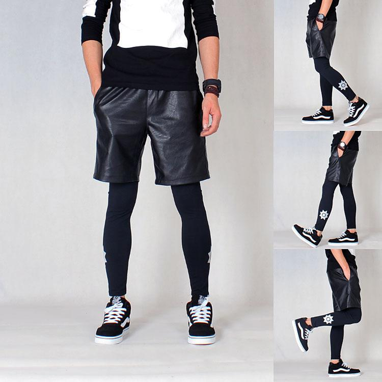 60% clearance 100% authenticated luxury 2019 Run It! Running Man With Money Personality Reflective Leggings Pants  Hip Hop Trend Of Men And Women Sun Tight Trousers Burst Models From Bing02,  ...