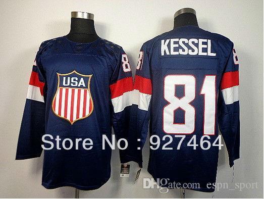 phil kessel usa olympic jersey