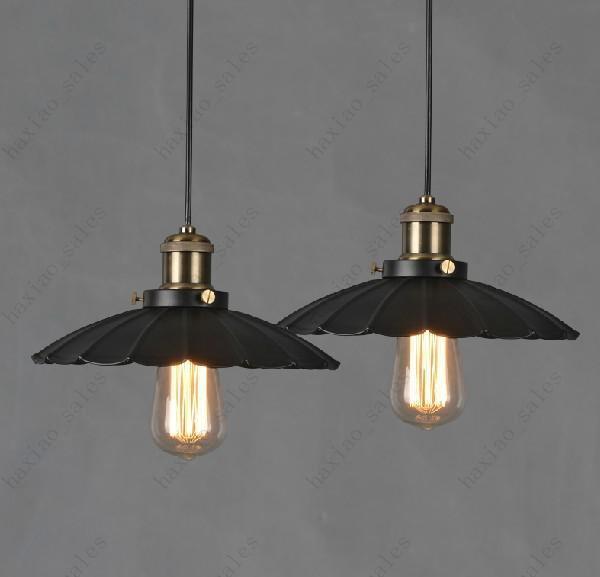 Grosshandel Loft Rh Pendelleuchte Lotus Blatt Licht Antiqual Metall American Industrial Design Kronleuchter Wohnzimmer Lampe Durchmesser