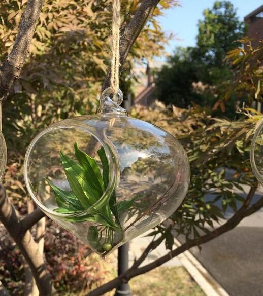 زهرة المزهريات الزفاف زخرفة الزجاج المزهريات المزهريات ديكور المنزل الديكور فازو