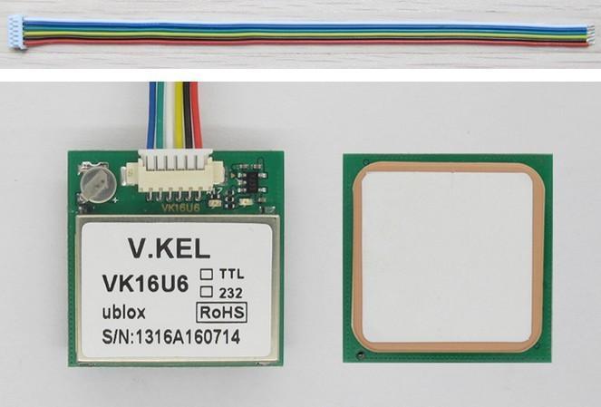 VK16U6