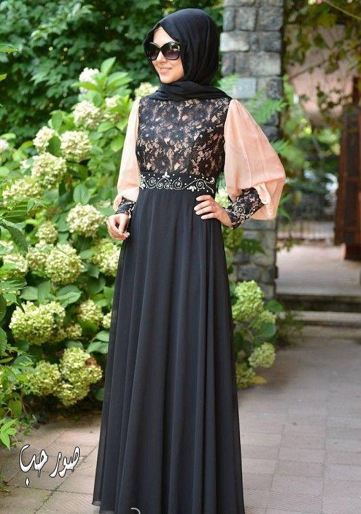 Moslim Abaya Islamitische Vrouwen Formele Avondjurken Kant Arabian Dubai Kaftan Top Crystal Beaded Lange Mouwen Chiffon Party Town