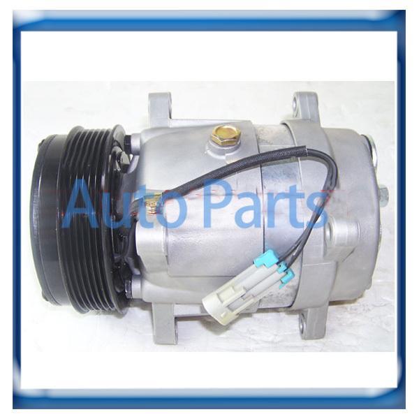 Harrison V5 Compressor for Peugeot 406 Citroen Xantia ACP528 6453DPSS 964059380