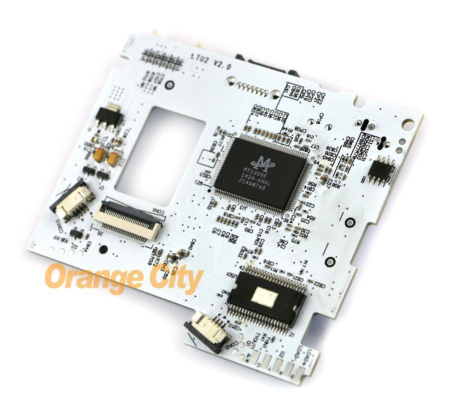 Xbox360 LTU2 PCB OEMホット販売のためのMT1319L / MT1309E Liteon DG-16D5Sが付いている完璧なロック解除LTU2 PCB