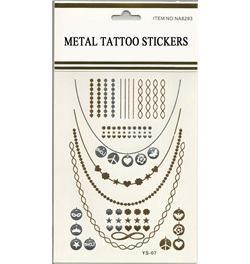 Metal Tattoo (12)
