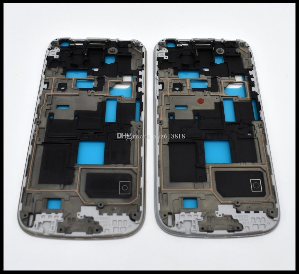 / Original Nouveau Pièces De Rechange Avant Châssis Cadre De Cadre Pour Samsung Galaxy S4 Mini GT I9195 Proposé Par Xyz618818, 2,09 €   Fr.Dhgate.Com