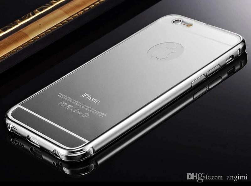 cover metallo iphone 6s
